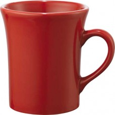 Red Zander Ceramic Mugs | 14 oz