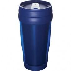 Navy Blue Columbia Insulated Tumblers | 16 oz