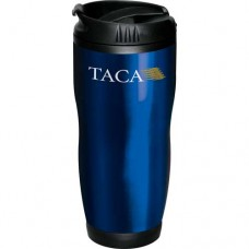 Blue Logan Travel Tumblers | 16 oz