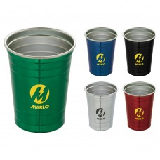 The Luxe Party Cup | 16 oz