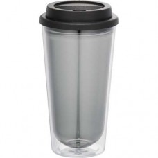 Black Kuta Tumblers | 16 oz - Smoke