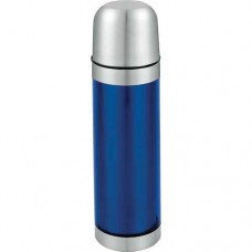 Blue Bullet Vacuum Bottles | 16.9 oz
