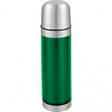 Green Bullet Vacuum Bottles | 16.9 oz