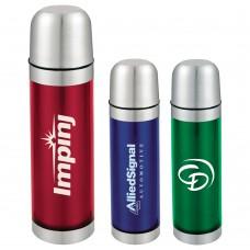 Bullet Vacuum Bottles | 16.9 oz