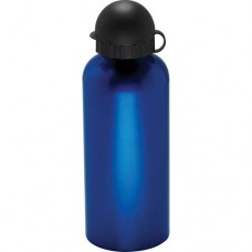 Blue Mojave Aluminum Sports Bottles | 21 oz