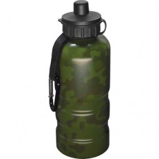 Green Sahara Aluminum Sports Bottles | 20 oz