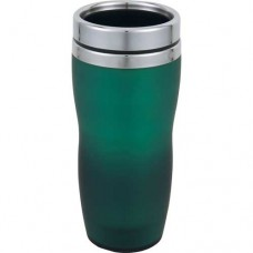 Green Abaco Travel Tumblers | 16 oz