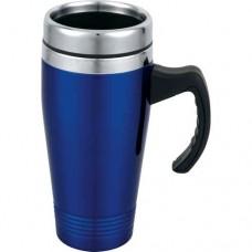 Blue Floridian Travel Mugs | 16 oz