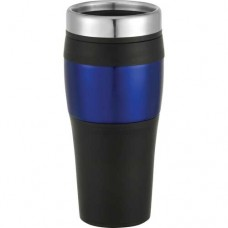 Blue Cayman Travel Tumblers | 16 oz