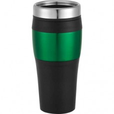Green Cayman Travel Tumblers | 16 oz
