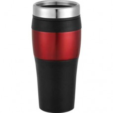 Red Cayman Travel Tumblers | 16 oz