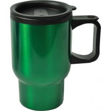 Green Laguna Travel Mugs | 16 oz