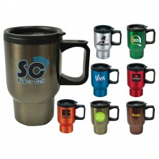 Laguna Travel Mug | 16 oz
