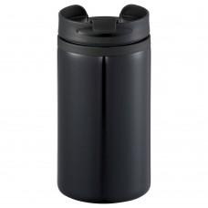 Black K Mini Tumblers | 9 oz