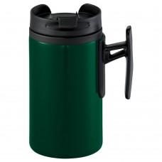 Green K Mini Travel Mugs | 9 oz