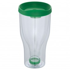 Green Cheers Tumblers | 14 oz
