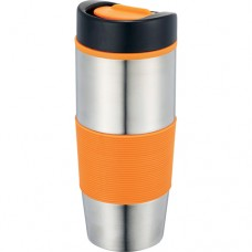 Orange Cozumel Tumblers | 14 oz