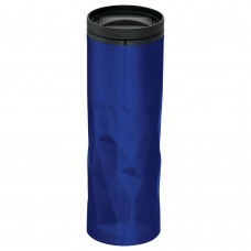 Royal Blue Torino Tumblers | 15 oz