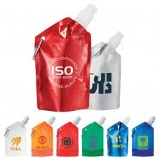 Baja Water Bag With Carabiner | 12 oz