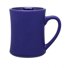 Cobalt Blue 15 oz Bedford Stoneware Mugs