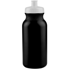 Black The Omni - 20 oz. Bike Bottles Colors