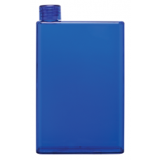Blue 16 oz H2Go Carry Flask