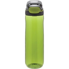 Lime Green Contigo Cortland Single Wall Water Bottles | 24 oz