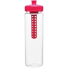 Red H2Go Ultra Coconut Filter Bottles | 25 oz