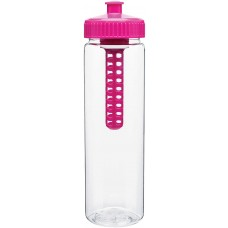 Pink H2Go Ultra Coconut Filter Bottles | 25 oz
