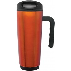 Orange Odyssey Double Wall Mugs | 18 oz