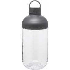 Storm Gray H2Go Capsule Bottles | 34 oz
