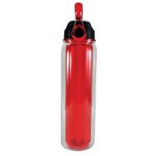 Red Endurance Tritan Bottles | 17 oz