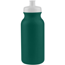 Green The Omni - 20 oz. Bike Bottles Colors-Eco-Dark