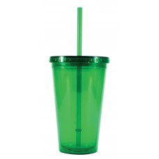Green Freedom Tumblers | 16 oz