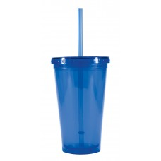 Blue Freedom Tumblers | 16 oz