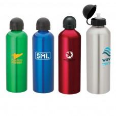 Branded Sport Flask | 33.8 oz