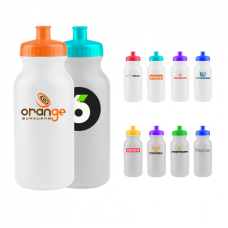 The Omni - 20 oz. Bike Bottles