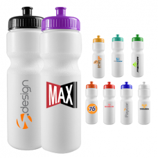 The Journey Bottle - 28 oz. Bike Bottles