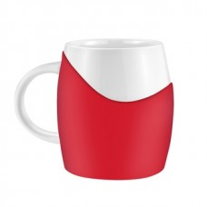 Red Rotunda | 12 oz
