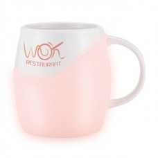Pink Rotunda Glow | 12 oz