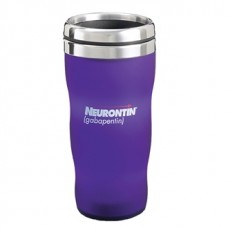 Purple Satin Wave | 16 oz