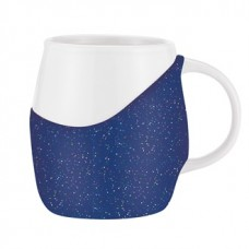 Navy Blue Rotunda - Glitter | 12 oz