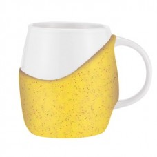Yellow Rotunda - Glitter | 12 oz