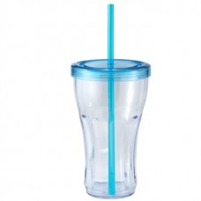 Light Blue Soda Fountain | 20 oz