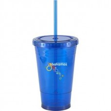 Blue Slurpy | 16 oz