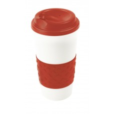 Red Grip N Go Grande | 16 oz