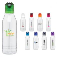 H2Go Tritan Flip Water Bottle | 20 oz