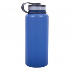 Blue 32 oz Hydro-Soul Vacuum Insulated Water Bottles