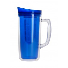Blue The Infuser Pitcher | 34 oz
