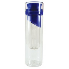 Blue Infuser Bottles | 25 oz